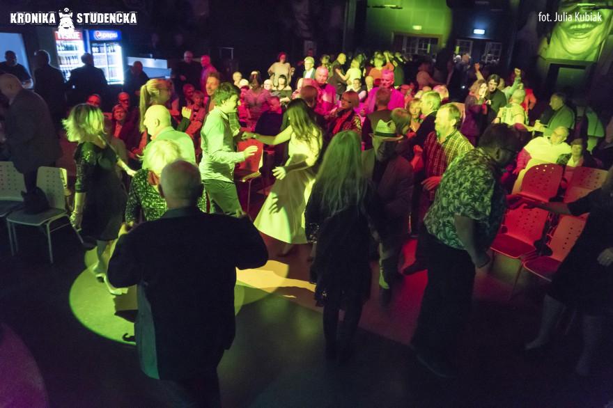 Tańce - Julia Kubiak