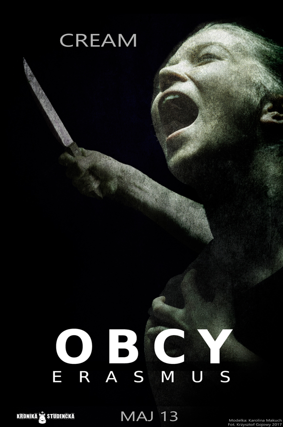 Obcy Erasmus (20)
