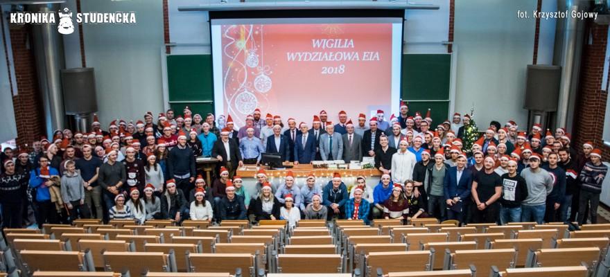 Wigilia EiA 2018
